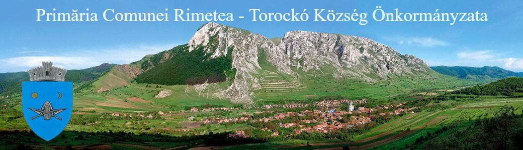 Primaria comunei Rimetea